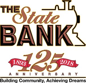 The State Bank 125th